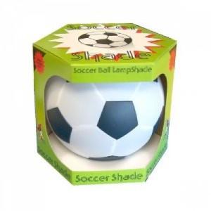 Black Football Lampshade
