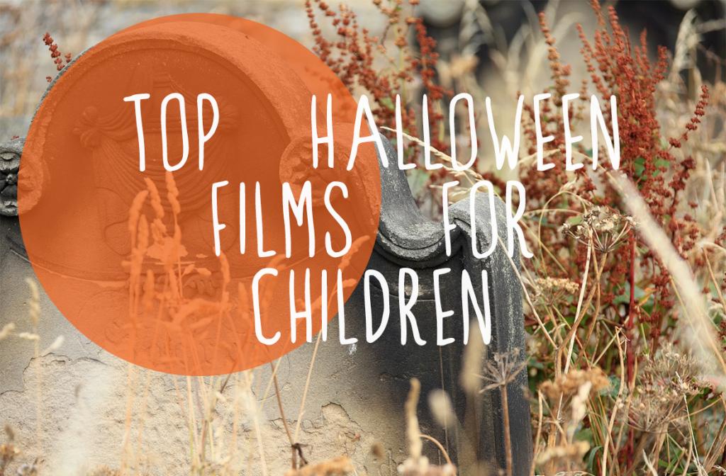 Top Halloween Films for Children   School Lunch Boxes