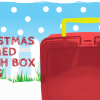 Christmas Themed Lunch Box Ideas | School Lunch Boxes | Amey Online